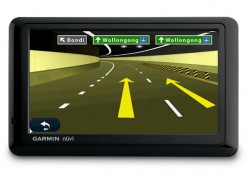 How to Troubleshoot a Garmin nuvi 1100, 1200, 1300 or 1400 Series GPS