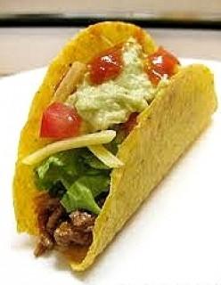 Homemade Taco Seasoning, Shells and Salsa Recipes