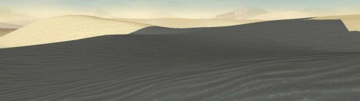 SWTOR Looking for Wilkes and His Men on Tatooine - Situation Hopeless