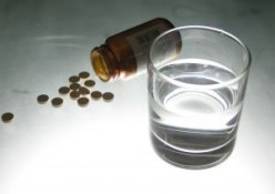 Water Pills And Weight Loss - The Dirt on Diuretics