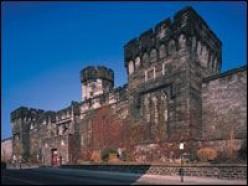 American Prison History