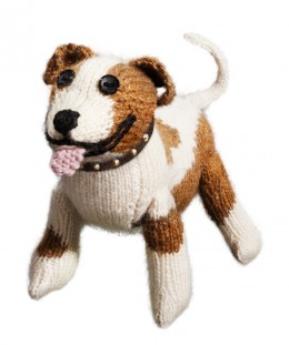 Battersea Dogs Home Knitting Pattern Dog Coat : The Big List of Free Dog Knitting Patterns - Dog Knits for Pooches with Style