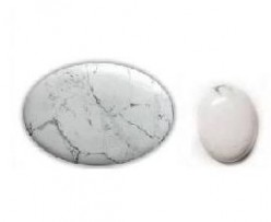 Howlite Gemstone - Meaning and Metaphysical Properties