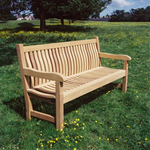 Wood preserves and caring for outdoor wooden furniture.