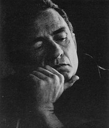 THE LATE JOHNNY CASH