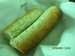 Appetizer Bread