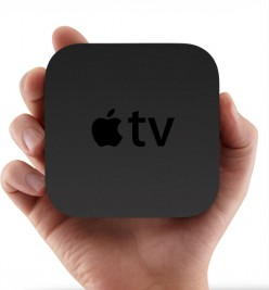 Apple TV, A High Level Overview