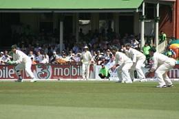 Sydney Test – India still has chances
