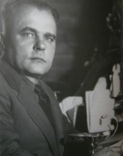 Carl Poul Petersen: Master Canadian silversmith