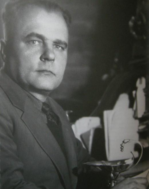 Carl Poul Petersen