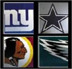 Football: My Thoughts on this Year's NFC East (Giants, Eagles, Cowboys, Redskins)