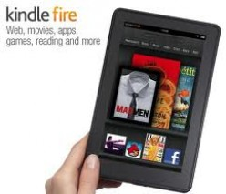 Post Christmas Read Says the Amazon Fire Tablet is Gaining Traction