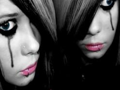 Misty Eyes in the Mirror