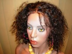 GIRL, YOU MAY BE PRETTY AND THE FAVORITE AT YOUR DANCE CLUB, BUT THIS WEAVE HAS TO BE DEALT WITH.