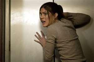 Jennifer Carpenter in Quarantine