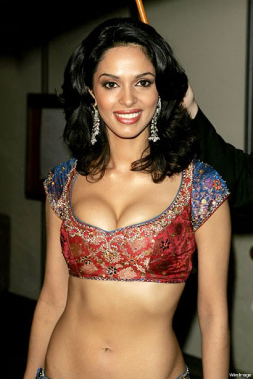 Hot Bollywood Actress Cleavage Pictures