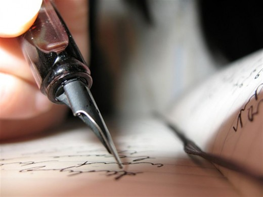 Kelepis Poetry Blog Symbol