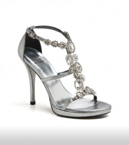 Stuart Weitzman Evening Brillag