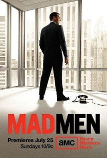 The long awaited season 5 of Mad Men airs in March!