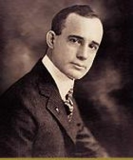 "About Napoleon Hill - Author of ""Think & Grow Rich!"""