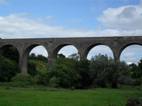 Tassagh Viaduct