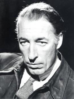Louis MacNiece