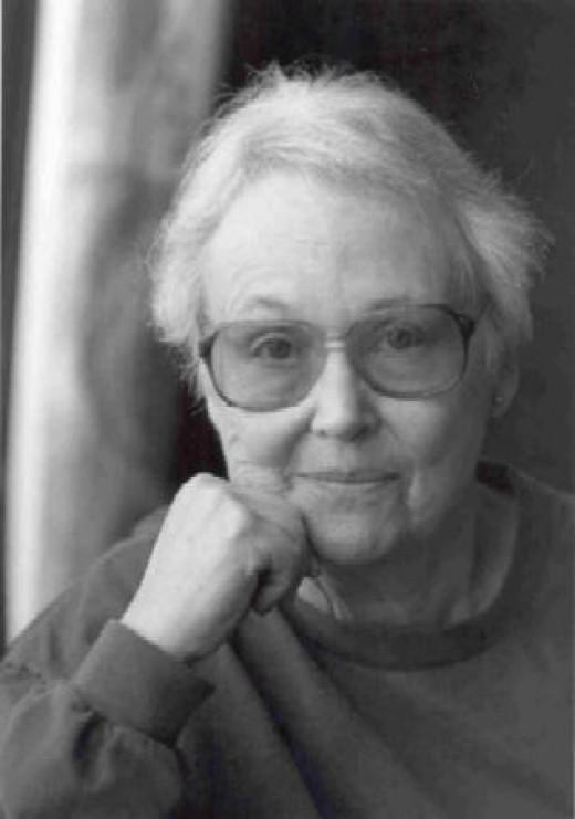 Janet Lembke