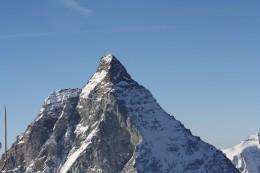 Glacier Paradise, Alpine Panorama, Lady Matterhorn, Switzerland