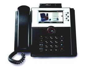 VoIP Phone Design