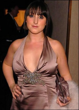Svelte: Natalie Cassidy after losing weight and having a breast enhancement