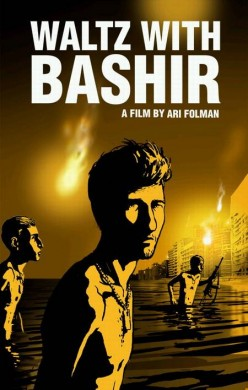 Waltz With Bashir - A Detailed Review
