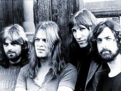Pink Floyd: Perhaps the Best Band ever (?)