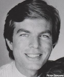 Peter Bergman - Jack Abbott 1989 to present