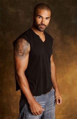 Shemar Moore played Malcolm on the Y&R - Now on Criminal Minds