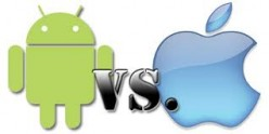 Android or iPhone - Which is the best for me?