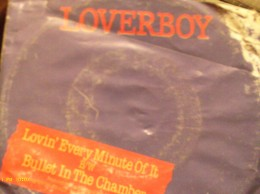 Some visible wear to the sleeve. The vinyl, however, is in great condition; still plays!