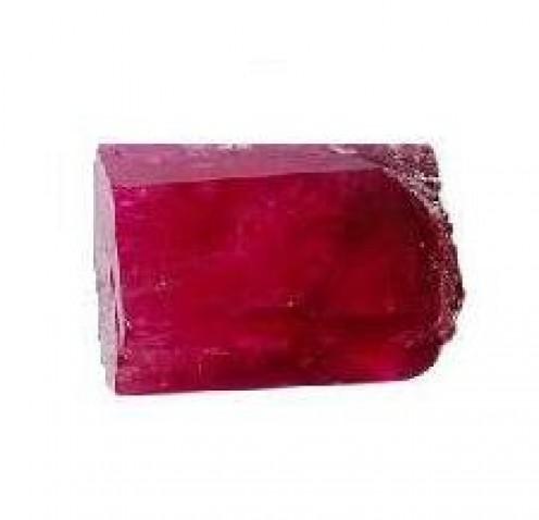 Red Beryl (Bixbite) crystal