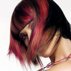 Tips on Dyeing Hair Extensions