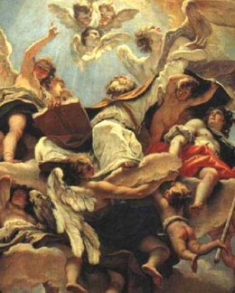 The Ascension of Enoch