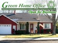How To Make Your Home Office Green