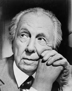 Frank Lloyd Wright: Reverence and Function