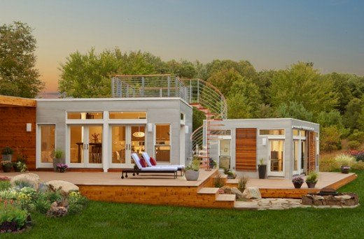 2018 prefab modular home prices for 20 u s companies for Cost to build shell of house