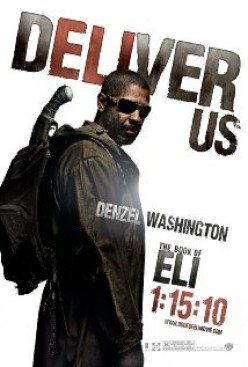 The Book of Eli With Denzel Washington - A Movie Review