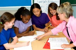 Qualities of a Good Teacher Shown to Provide Lifetime Benefits for Students
