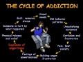 Addiction-A Heartless Lover