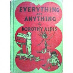 A Short Biography of Dorothy Keeley Aldis