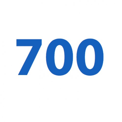barefoot princess became my special 700th follower on February 17th 2011, and I would like to thank each and every single one of my followers for making this day happen.