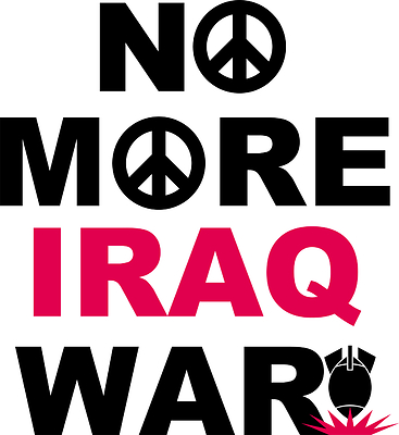 Oabama declated no more war on iraq (finally)