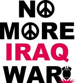 Oabama declated no more war on iraq (finally)