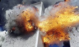 9/11 - A modern example.
